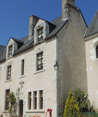 Le Chatulay - Apres